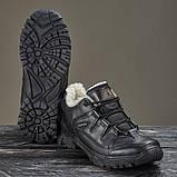 Тактичні Кросівки Зимові VIPER black, фото 2