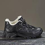 Тактичні Кросівки Зимові VIPER black, фото 3