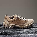 Тактичні Кросівки Літні ENERGY coyot, фото 3