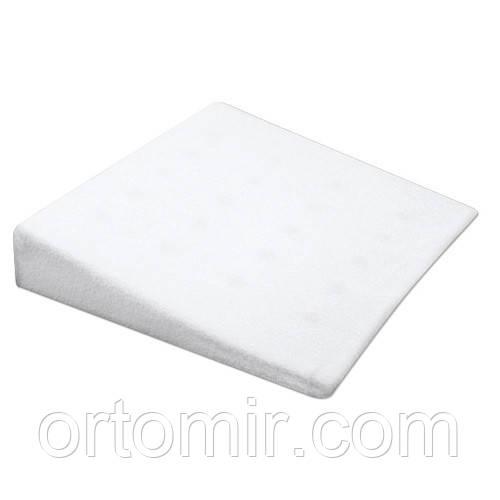 Ортопедическая подушка  для детей клин