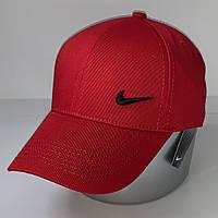 Бейсболка Nike Красная