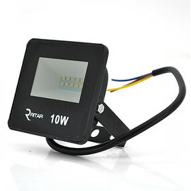 Прожектор уличного освещения SLIM LED RITAR RT-FLOOD10A, 10Вт 220В