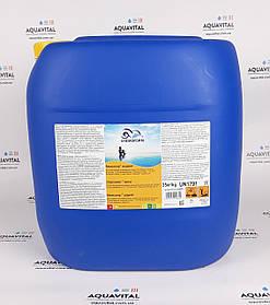 Жидкий хлор Chemoform, 35 кг