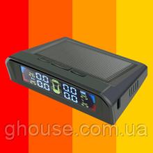 Система контролю тиску температури в шинах датчики TPMS