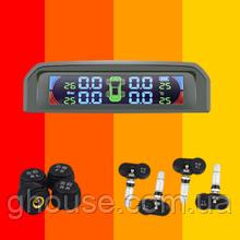 Система контроля давления температуры в шинах датчики TPMS