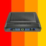 Система контроля давления температуры в шинах датчики TPMS, фото 3