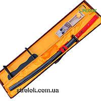 Самурайский меч катана №1