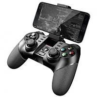 Джойстик игровой ZM-X6, Беспроводной bluetooth геймпад для телефона и ПК PC, ноутбука, Андроид, iPhone, блютуз