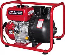 Бензиновая мотопомпа для химикатов Vulkan SCCP50 (30 куб.м/час)
