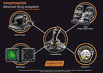 Джойстик Thrustmaster T-16000m FCS Flight Pack (2960782), фото 3