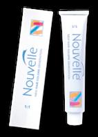 Nouvelle Hair Color Крем-краска для волос 100 ml.