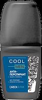 Cool men роликовий антиперспірант Carbon 50 мл