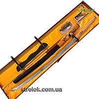 Самурайский меч катана №3