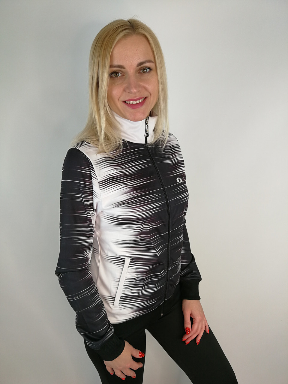 Спортивний костюм жіночий Metca