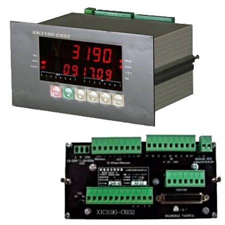 Вагодозуючий контролер Zemic C602, фото 2