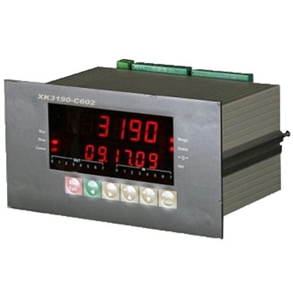 Вагодозуючий контролер Zemic C602