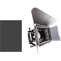 "Компендиум Tilta 4x5.65"" Carbon Fiber Matte Box with ND Filter Kit, фото 1"