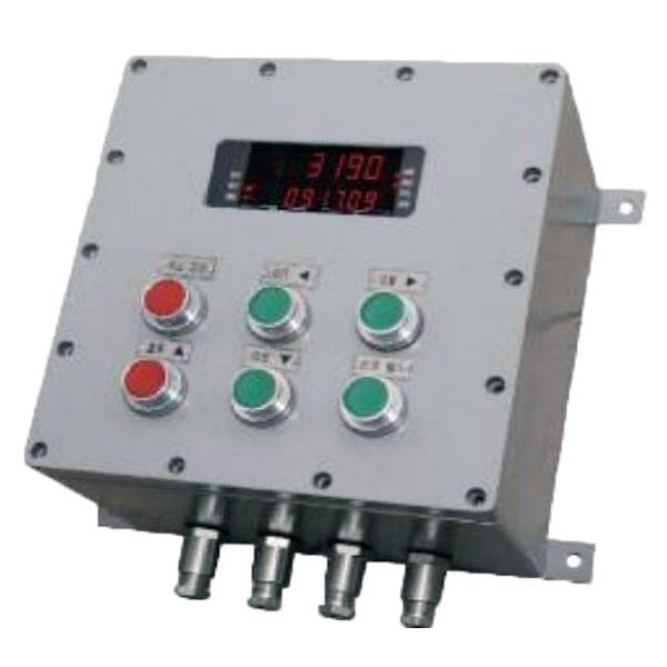 Весодозирующий контролер Zemic C8-EX