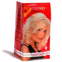 Осветляющий порошок Super Blond, C:ehko 2*30 ml