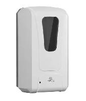 Бесконтактный дозатор для антисептика и жидкого мыла 1.2л с гарантией 1 год F-1408