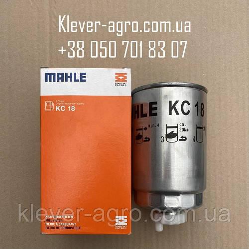 Фильтр топливный KC18 (пр-во Knecht-Mahle)