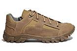Кросівки тактичні демисезон/зима ШТОРМ койот (зима +100 грн.), фото 2