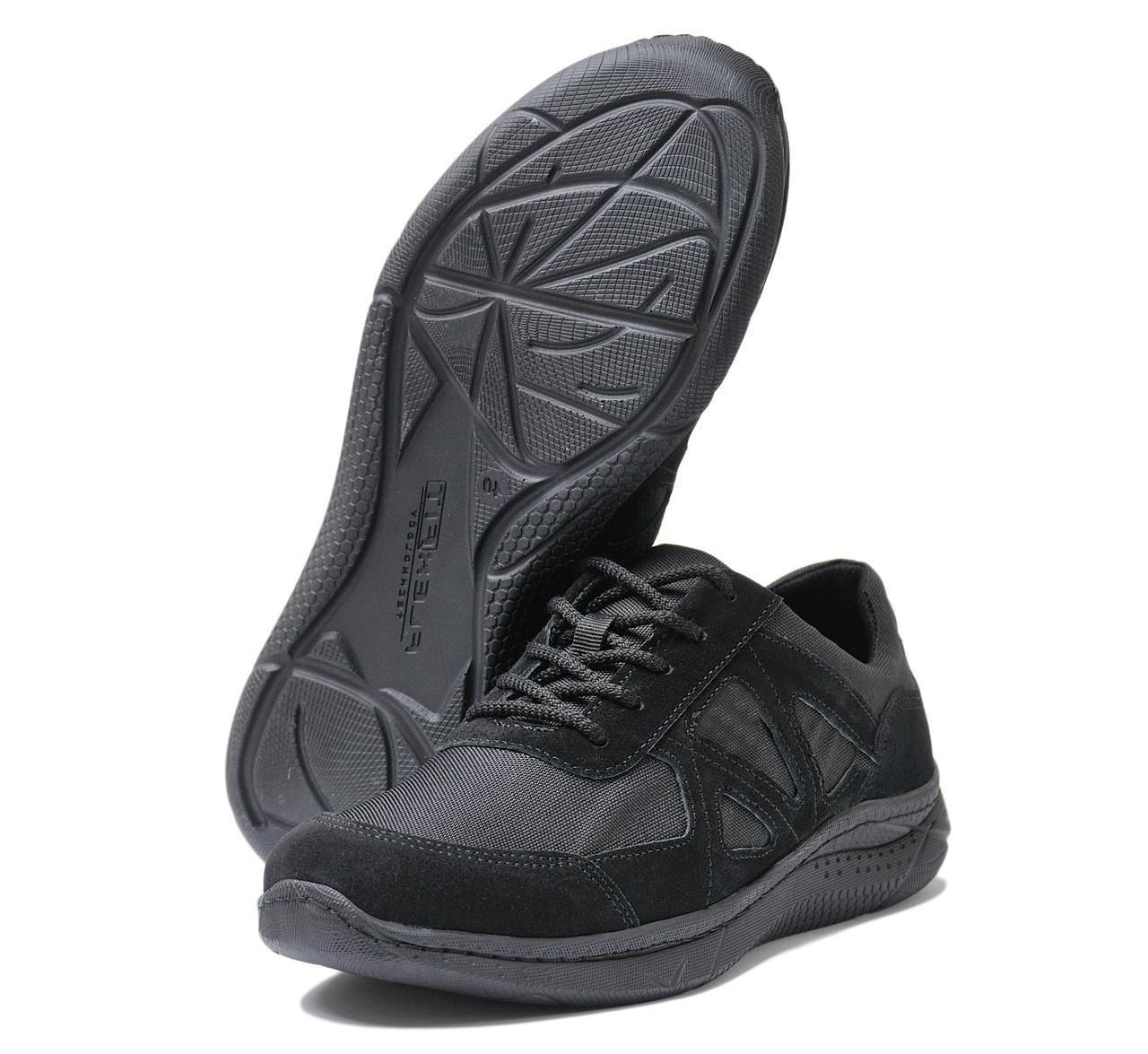 Кросівки тактичні TRIANGLE black