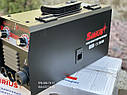 Сварочный полуавтомат Sirius MIG/MMA 260F зварювальний напівавтомат + проволока, фото 6