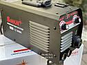 Сварочный полуавтомат Sirius MIG/MMA 260F зварювальний напівавтомат + проволока, фото 3