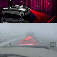 Лазерный противотуманный стоп сигнал габарит для автомобиля