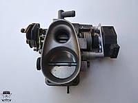 Дроссельная заслонка 2.0 (037 907 385 H) Ауди 80 Б4 Audi 80 В4, А6 С4