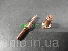Сопло + електрод плазмореза (гарелка PT 31)