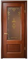 Двери межкомнатные Бриони