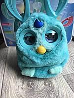 Говорящая русскоязычная игрушка Furby 3+ Самый новый Интерактивный Ферби бирюзовый