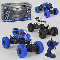 Джип, Поліцейський Позашляховик на радіокеруванні 689-3 A