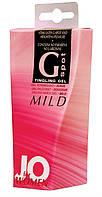 Стимулирующий гель для точки G (мягкого действия) JO G-Spot Gel Mild, 10 мл.
