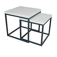 Журнальный стол в стиле Лофт (Loft)
