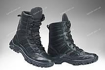 Берцы демисезонные / военная, тактическая обувь INFERNO Desert (MM14), фото 3