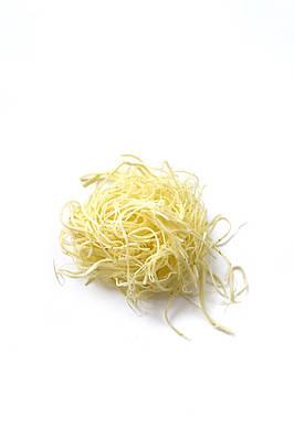 Сыр нить со вкусом сметана зелень