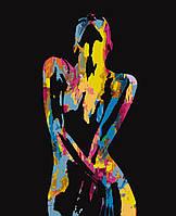 Картина малювання за номерами Яскрава краса PNX6050 Artissimo 50х60см розпис за номерами набір, фарби, пензлі,