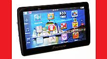 "7"" GPS навігатор Pioneer 701 4gb 800mhz 128mb IGO+Navitel+CityGuide"