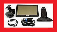 "7"" GPS навігатор Pioneer 702 4gb 800mhz 128mb IGO+Navitel+CityGuide"