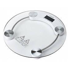 Весы напольные круглые ACS-2003A Digital 180 kg