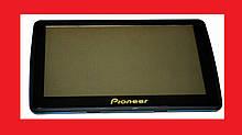 "7"" GPS навігатор Pioneer 719 - 8Gb / 800MHz / 256Mb / IGO + Navitel + CityGuide"