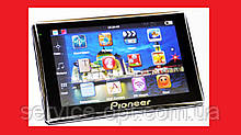 "5"" GPS навігатор Pioneer 516 - 8Gb / 800MHz / 256Mb / IGO + Navitel + CityGuide"