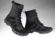 Берци полегшені військові / армійська, тактична спец взуття X Desert (coyote), фото 3