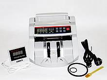 Рахункова машинка для купюр Bill Counter 2089/7089