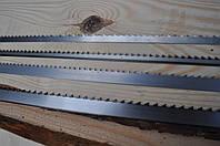 Fenes, Пилы ленточные по дереву . Ширина 6-50 мм