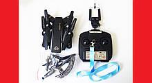 Квадрокоптер Phantom D5HW c WiFi камерою. складаний корпус