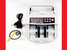 Рахункова машинка для купюр Bill Counter 2108